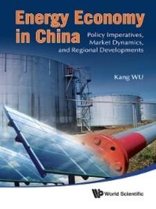 Energy Economy in China als eBook Download von ...