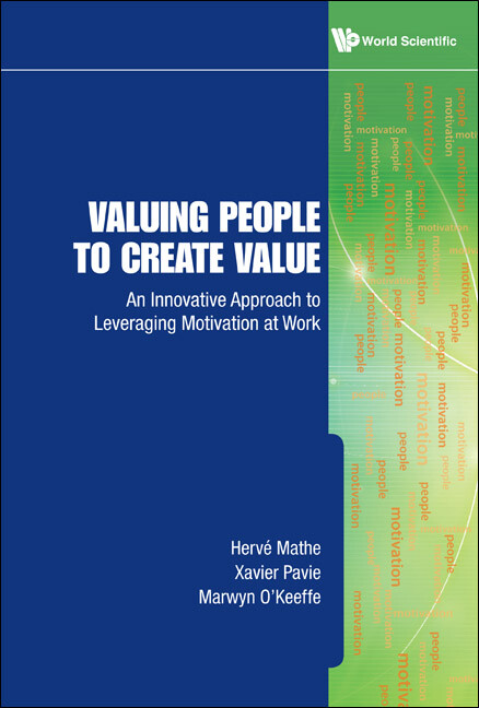 Valuing People To Create Value: An Innovative A...