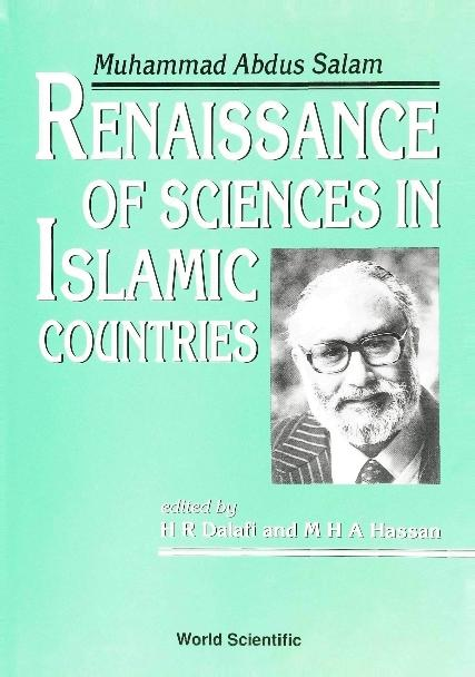 Renaissance Of Sciences In Islamic Countries: M...