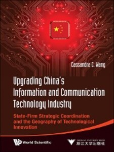 Upgrading China´s Information And Communication...