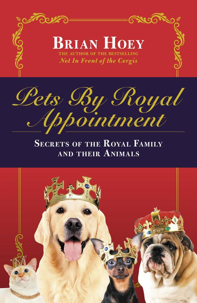 Pets by Royal Appointment als eBook Download vo...