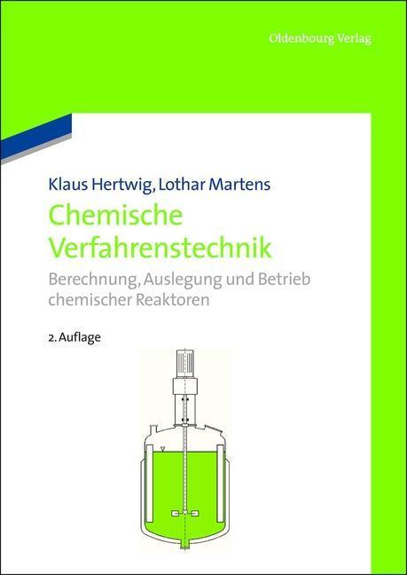 Chemische Verfahrenstechnik als eBook Download ...