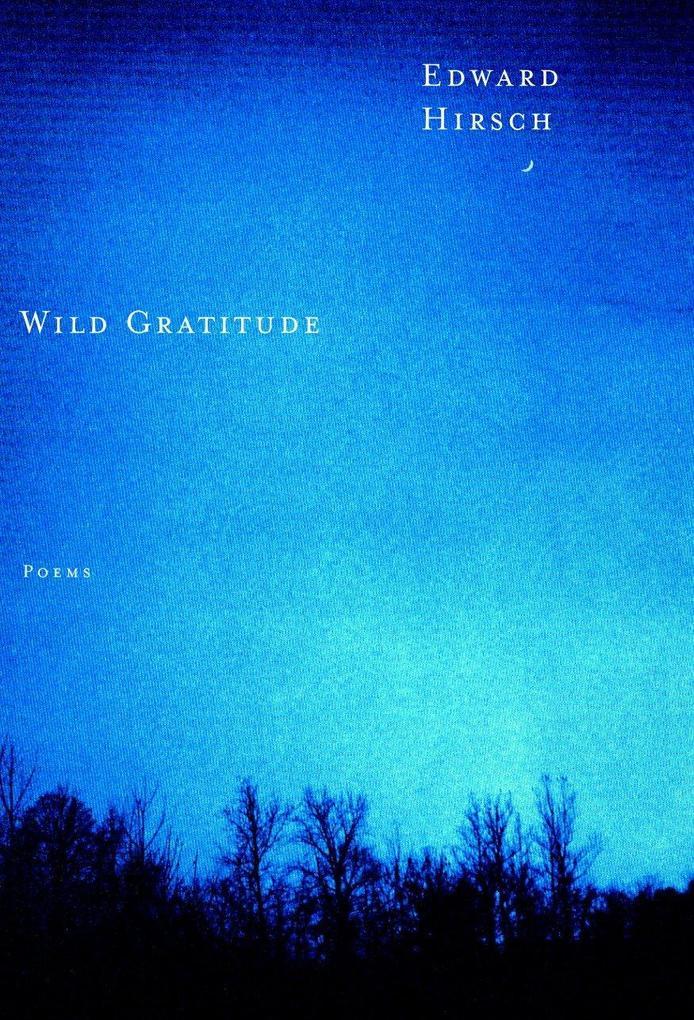 Wild Gratitude als Taschenbuch