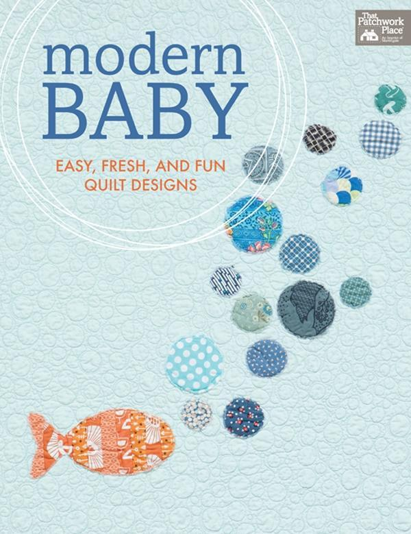 Modern Baby als eBook Download von That Patchwo...