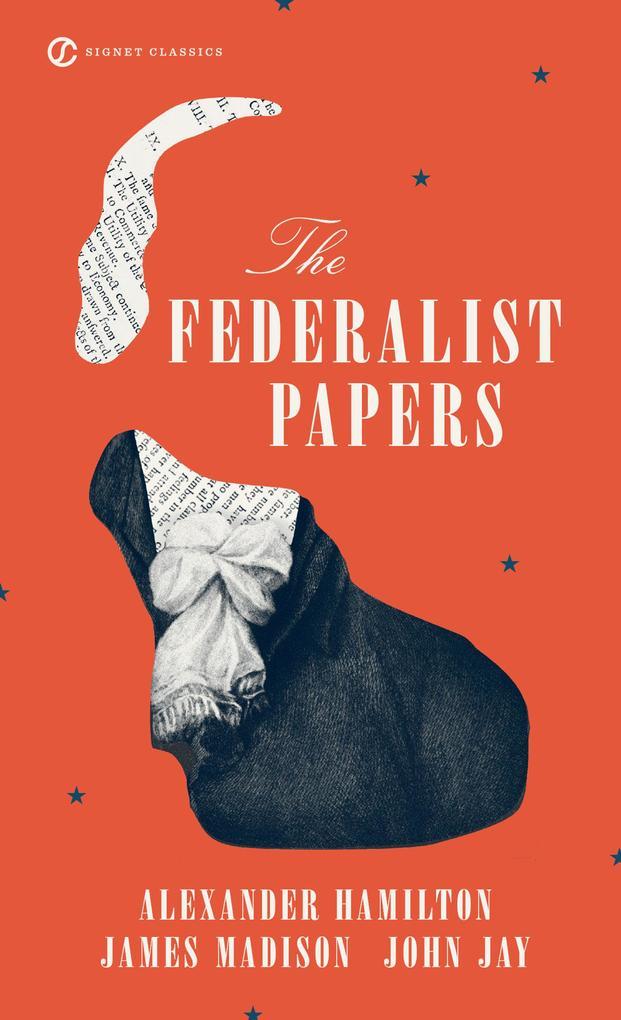The Federalist Papers als Taschenbuch