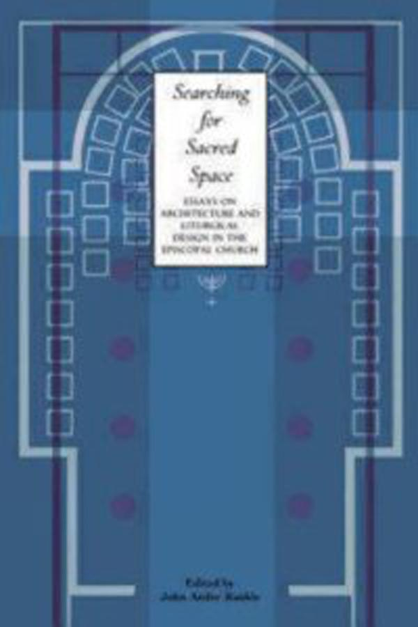 Searching for Sacred Space als eBook Download von