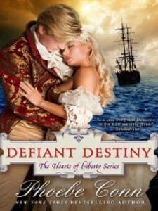 Defiant Destiny als eBook Download von Phoebe Conn