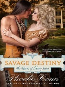 Savage Destiny als eBook Download von Phoebe Conn