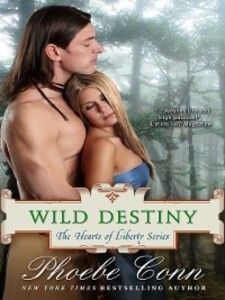 Wild Destiny als eBook Download von Phoebe Conn