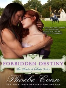Forbidden Destiny als eBook Download von Phoebe...