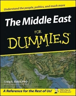 The Middle East For Dummies als Buch