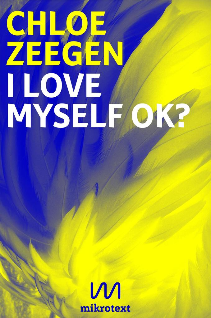 I love myself ok? als eBook epub