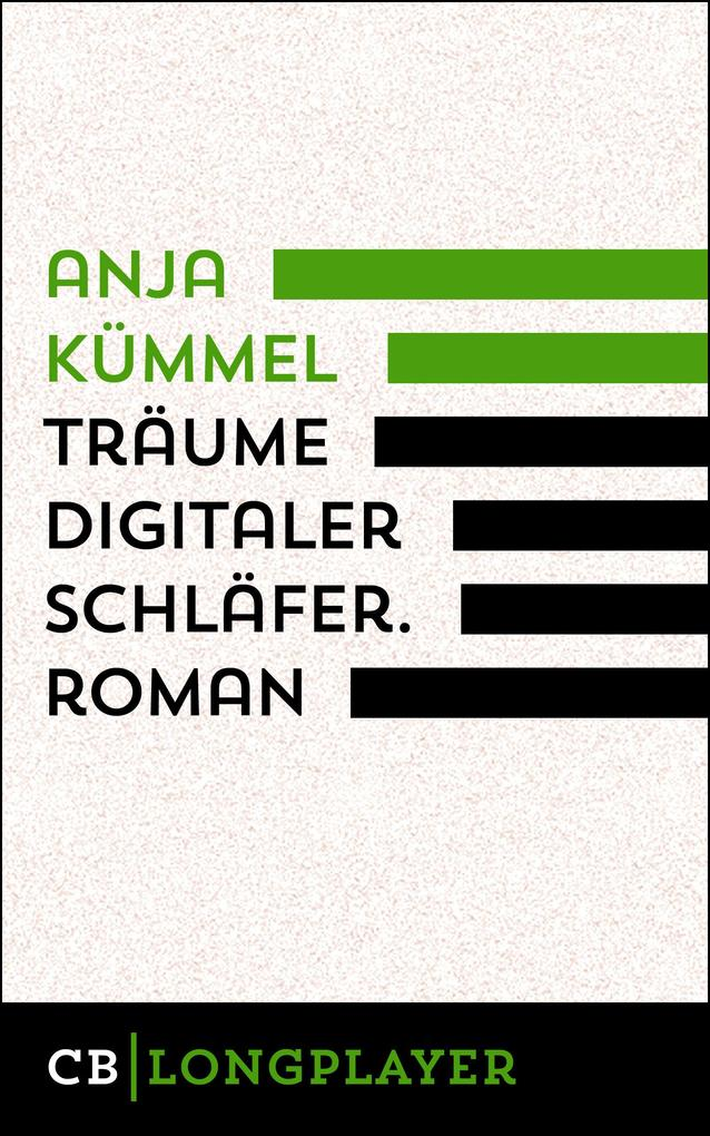 Träume Digitaler Schläfer als eBook Download vo...