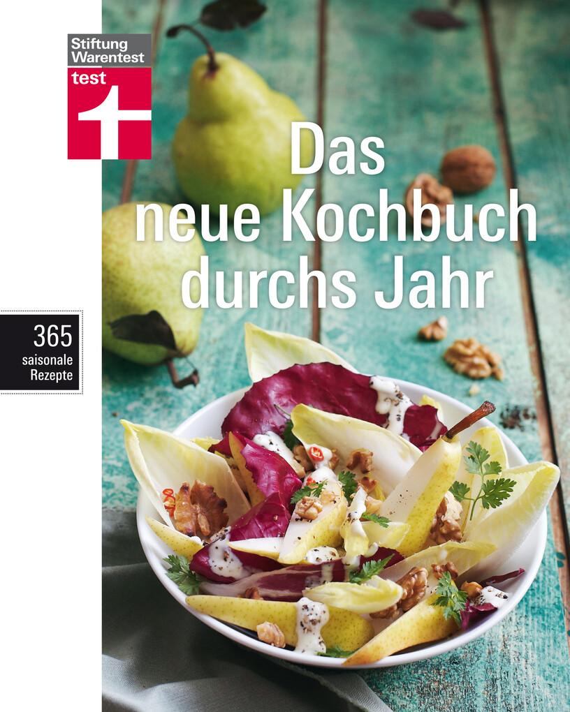 Das neue Kochbuch durchs Jahr als eBook Downloa...