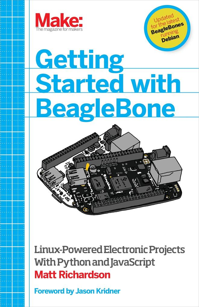 Getting Started with BeagleBone als eBook Downl...