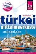 Reise Know-How Türkei Mittelmeerküste