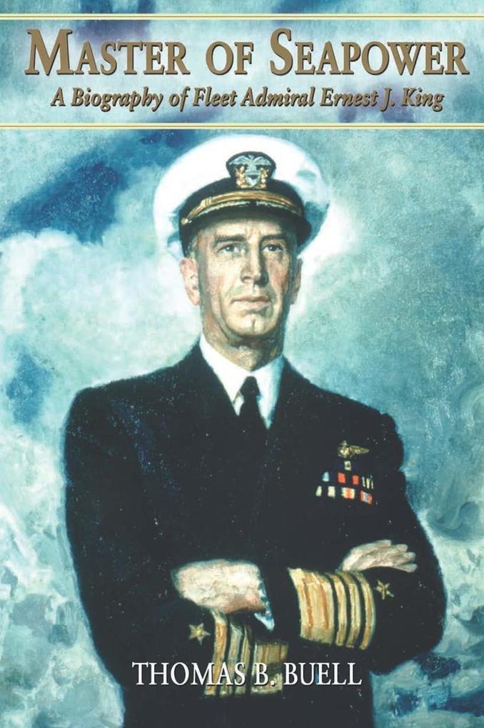 Master of Seapower als eBook epub