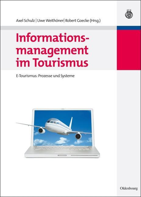 Informationsmanagement im Tourismus als eBook D...