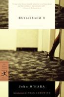 Butterfield 8 als Taschenbuch