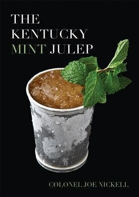 The Kentucky Mint Julep als Buch