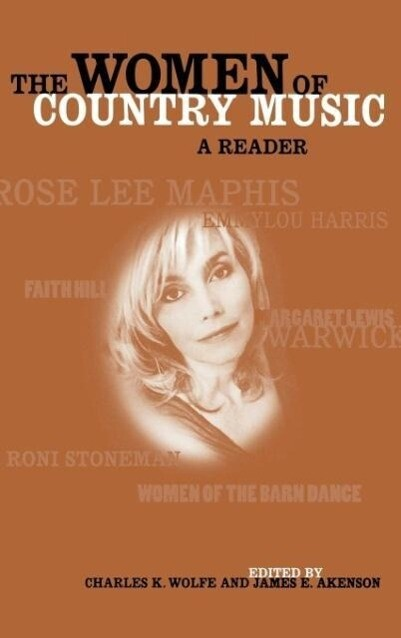 The Women of Country Music als Buch