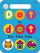 Dot to Dot for Tiny Tots