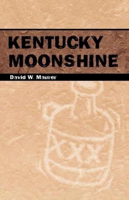 Kentucky Moonshine als Taschenbuch
