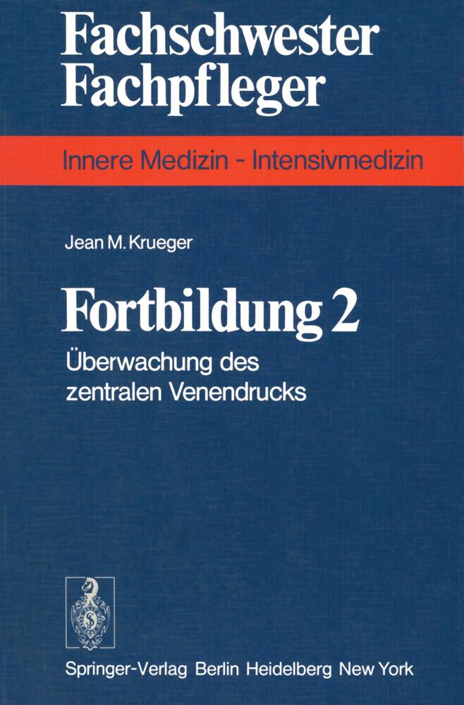 Fortbildung 2 als Buch von J. M. Krüger