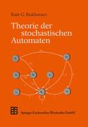 Theorie der stochastischen Automaten