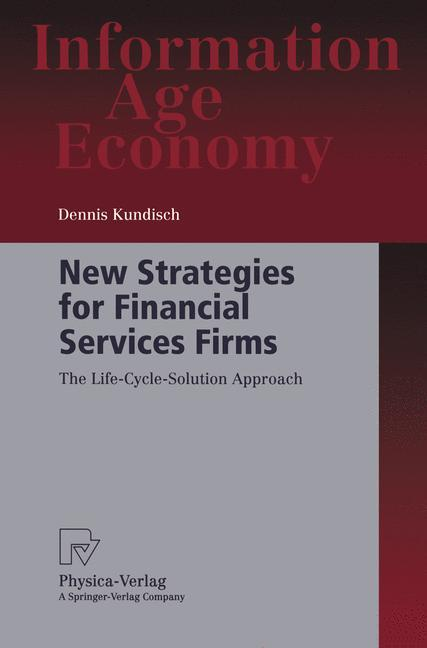 New Strategies for Financial Services Firms als...
