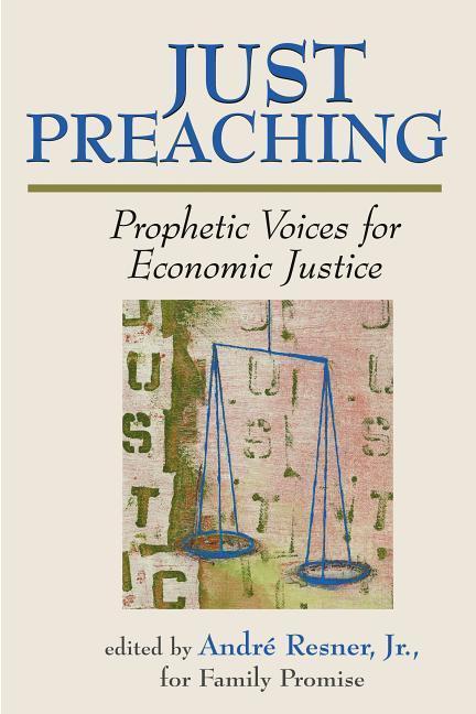 Just Preaching: Prophetic Voices for Economic Justice als Taschenbuch