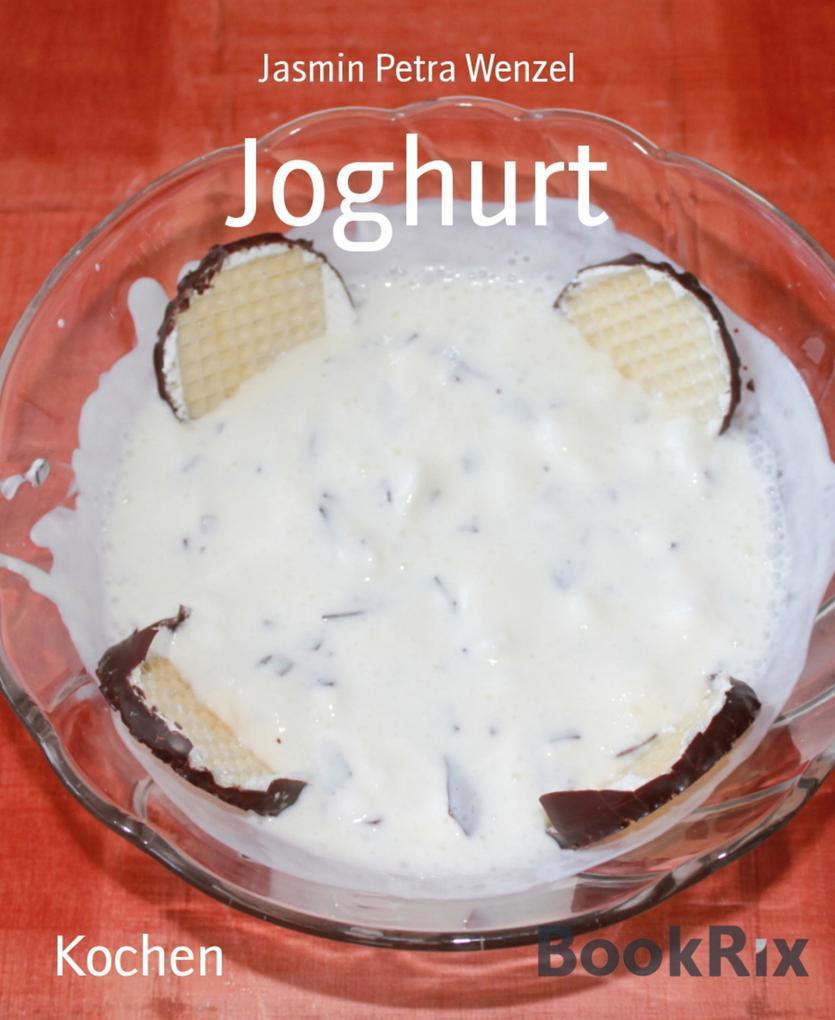 Joghurt als eBook