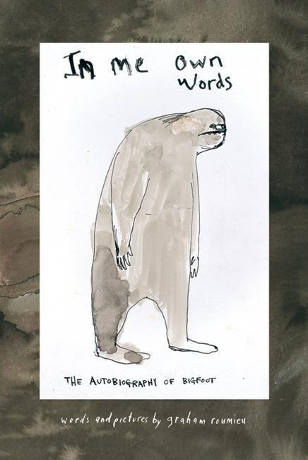 In Me Own Words: The Autobiography of Bigfoot als Buch