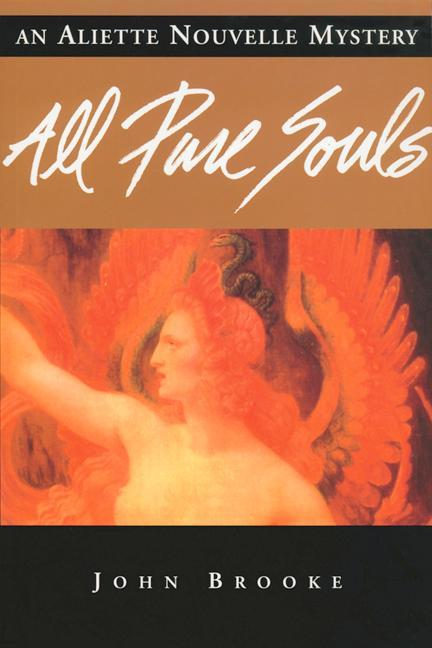 All Pure Souls als Taschenbuch