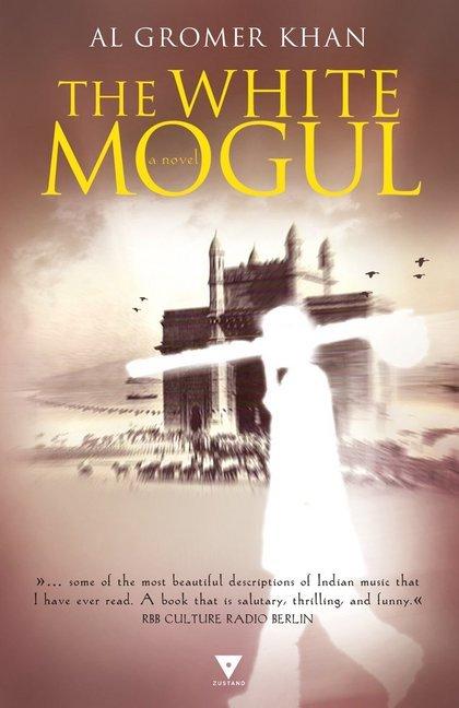 The White Mogul als Buch (gebunden)