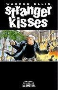 Warren Ellis' Stranger Kisses als Taschenbuch