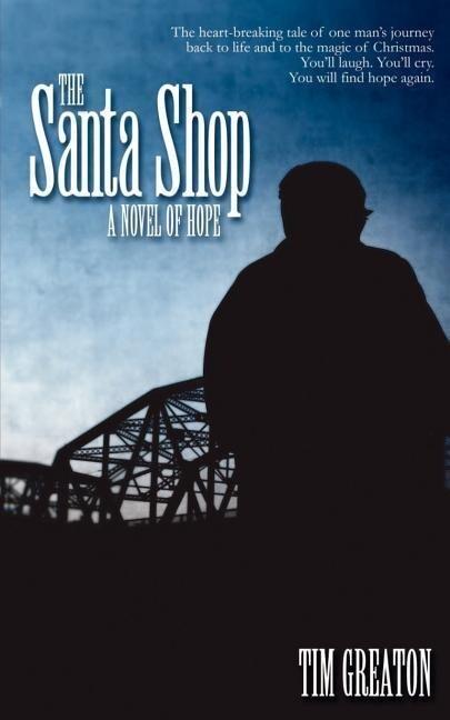 The Santa Shop als Taschenbuch