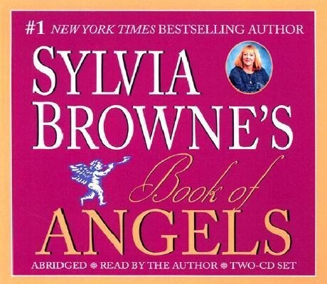 Sylvia Browne's Book of Angels als Hörbuch