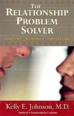 Relationship Problem Solver als Taschenbuch