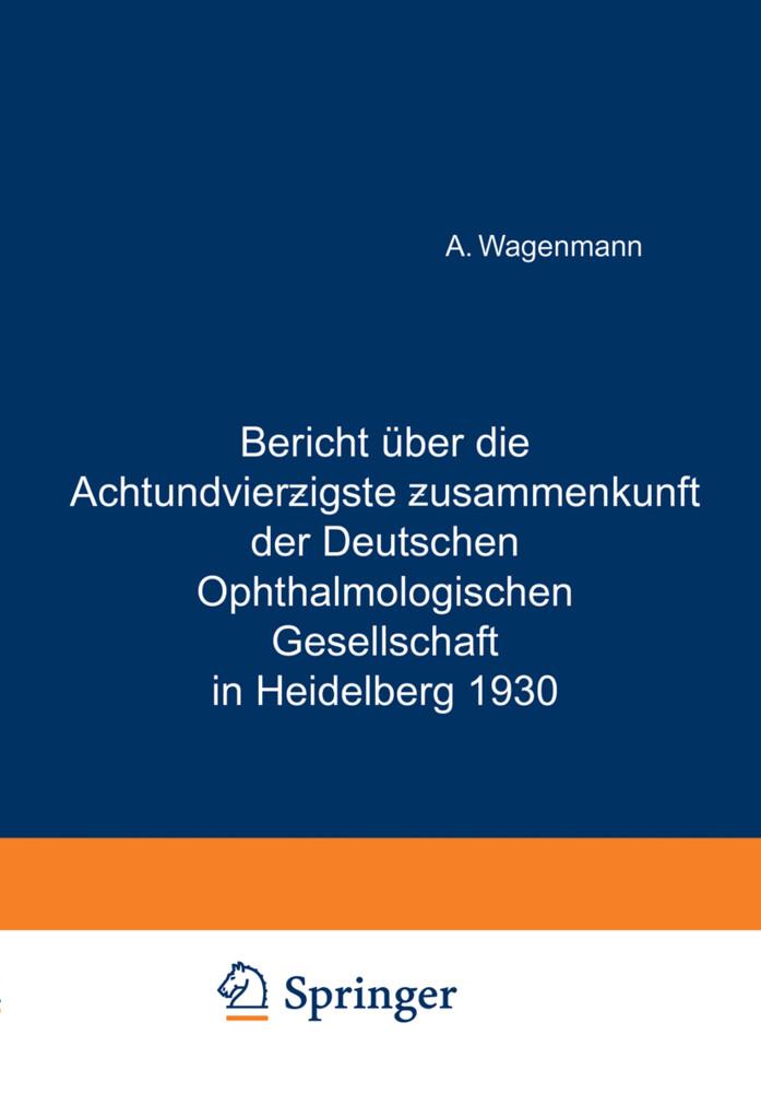 Bericht Über die Achtundvierzigste Zusammenkunf...