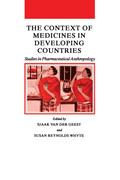 The Context of Medicines in Developing Countries