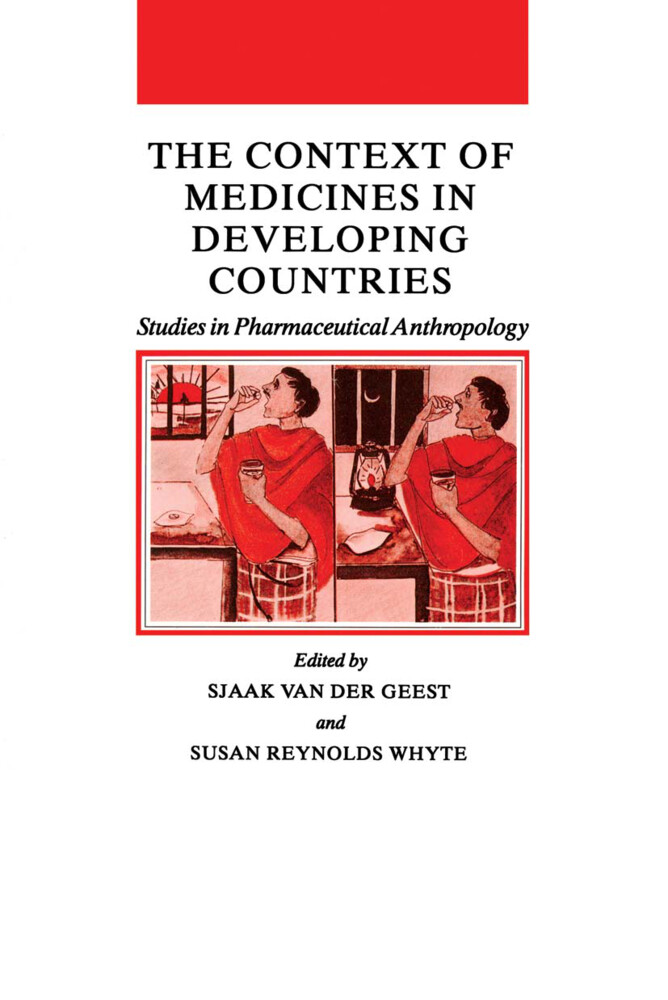 The Context of Medicines in Developing Countries als Buch