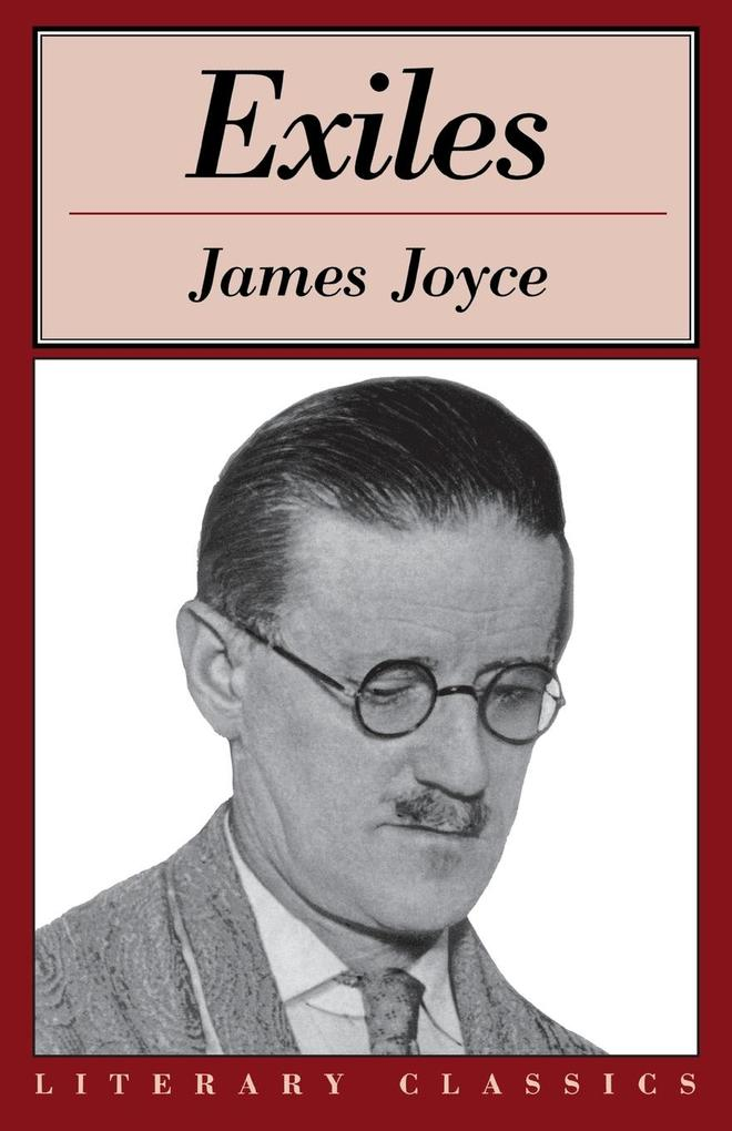 Exiles: Literary Classics als Taschenbuch