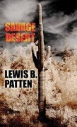 Savage Desert: A Western Duo