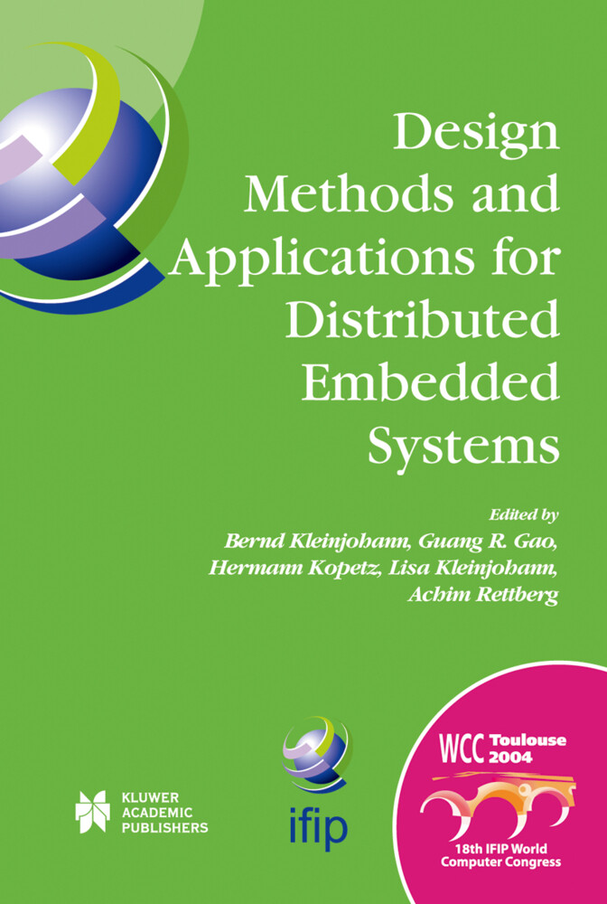 Design Methods and Applications for Distributed...