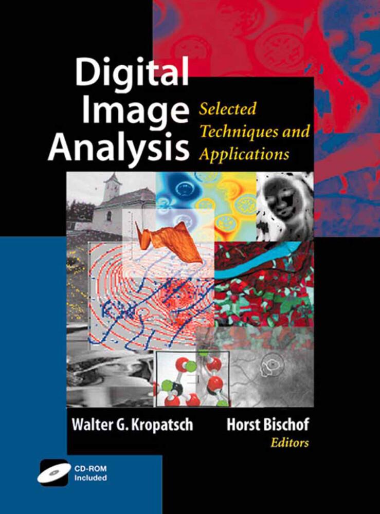 Digital Image Analysis als Buch von