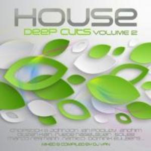 House: Deep Cuts Vol.2