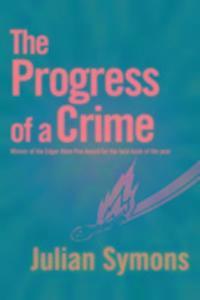 The Progress Of A Crime als Taschenbuch