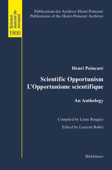 Scientific Opportunism L'Opportunisme scientifique als Buch (kartoniert)