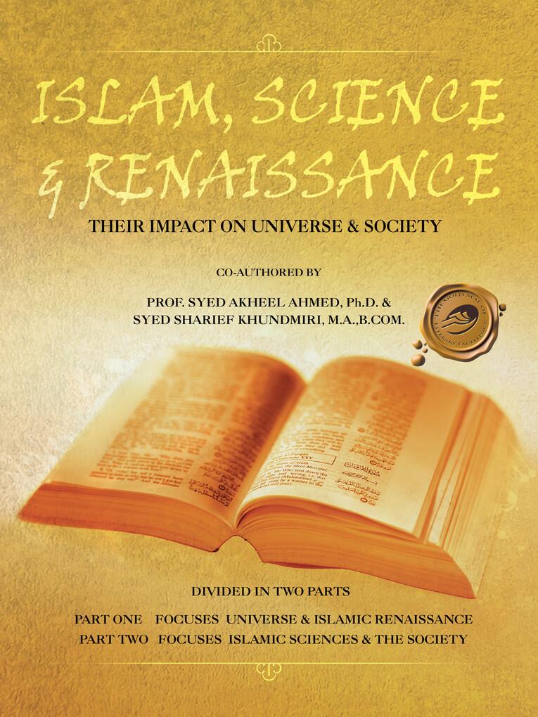 Islam, Science & Renaissance als eBook Download...